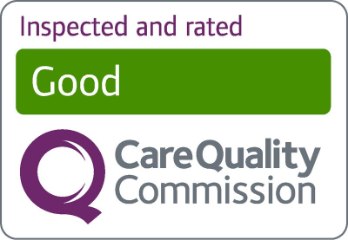 Inspected and rated good - CareQuality Commission