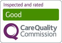 "CQC Rates You First ""Good"""